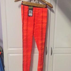 Under Armour Heat Gear Compression Pants